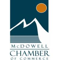 Old Fort Chamber Merges with McDowell Chamber