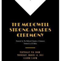 2020 McDowell Strong Awards Ceremony