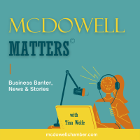 McDowell Matters Podcast to Feature Cawthorn, Greene on Rural Broadband Issues
