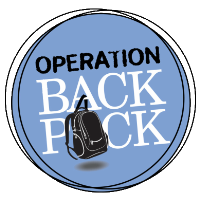 Chamber Partners with Local Business to Support Operation Backpack