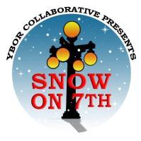 Snow on 7th Holiday Parade Presented by David A. Straz Jr Foundation