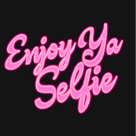 Enjoy Ya Selfie First Look
