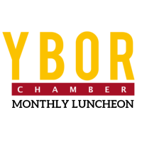 Ybor Chamber Monthly Luncheon - July 13, 2021