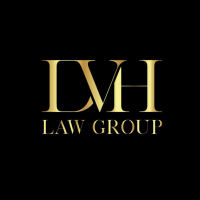 Ribbon Cutting Ceremony for DVH Law Group