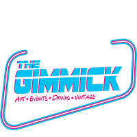 Ribbon Cutting Ceremony for The Gimmick