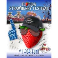 2022 Florida Strawberry Festival