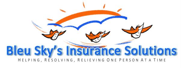 Bleu Sky's Insurance Solutions Inc