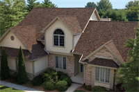 Expertly Installed Roofing