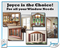Custom Manufactured Windows at Factory Prices