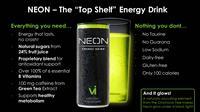 Healthy Energy!!