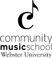Community Music School of Webster University