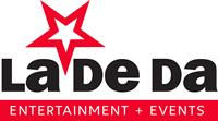 LaDeDa Entertainment + Events