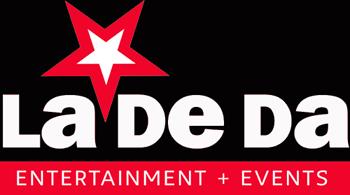 LaDeDa Entertainment + Events