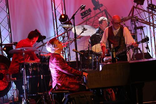 Dogs of Society - Elton John Tribute Band