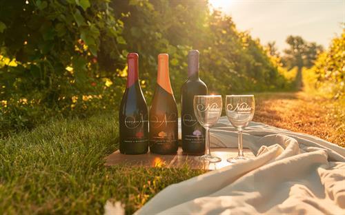Noboleis Reserve Wines