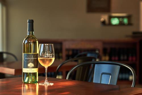 Noboleis Glass of Wine