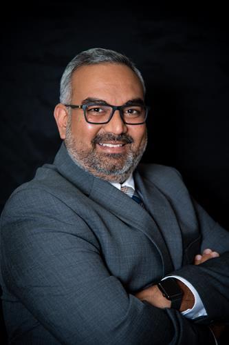 Vivek Malek