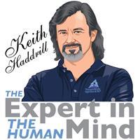 Keith Haddrill, Hypnotist