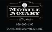 Mobile Notary St Louis