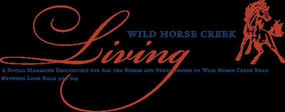 Wild Horse Creek Neighborhood Magazine
