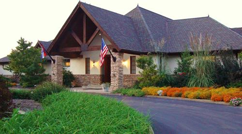 located at 6401 Weldon Spring Rd, Persimmon Woods is minutes from home but miles from ordinary