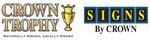 Crown Trophy/Signs by Crown