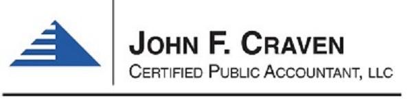 Jack F. Craven, CPA, LLC