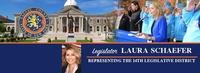 Laura M. Schaefer, Nassau County Legislator