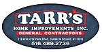 Tarr's Home Improvements, Inc.