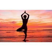 Calming Yoga