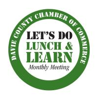 Chamber Monthly Meeting - Let's Do Lunch
