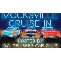 DC Cruisers Car Show