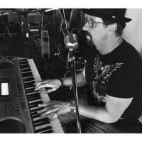 Live Music - Mark Cooper