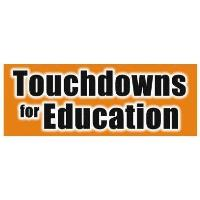 2019 Touchdowns for Education