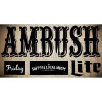 Live Music - Ambush Band