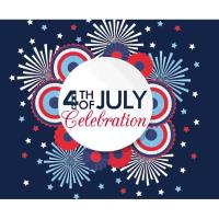 July 4th Celebration at The Vintage Sunflower