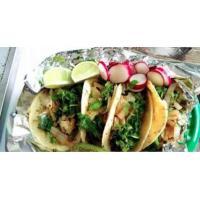 LUNCH w/ El Taco Vaquero