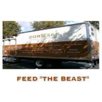 """Feed """"The Beast"""""""