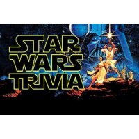 Star Wars Trivia / Wicked Awesome Food Truck