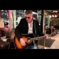 Brad Ratledge Live at Tanglewood Pizza Company