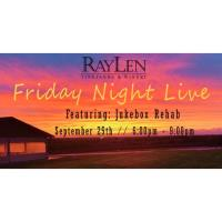 Friday Night L!ve- Jukebox Rehab