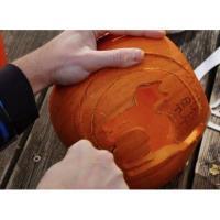 DCRP: Pumpkin Carving Party
