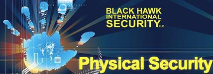 Black Hawk International Security LLC