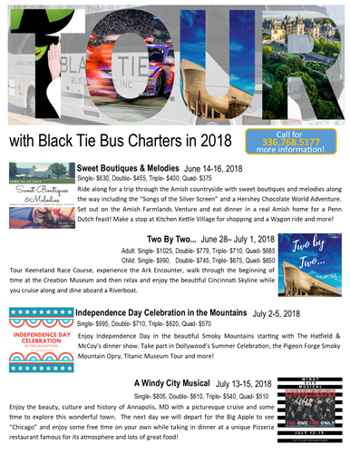 2018 Tours page 1