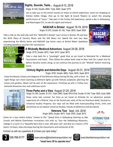 2018 Tour page 2