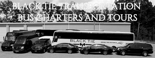 Black Tie Fleet
