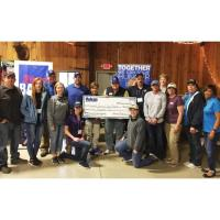 Vulcan's Annual Sporting Clays Events Provides over 580,000 Meals