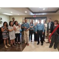 Grand Opening & Ribbon Cutting for Comfort Inn & Suites