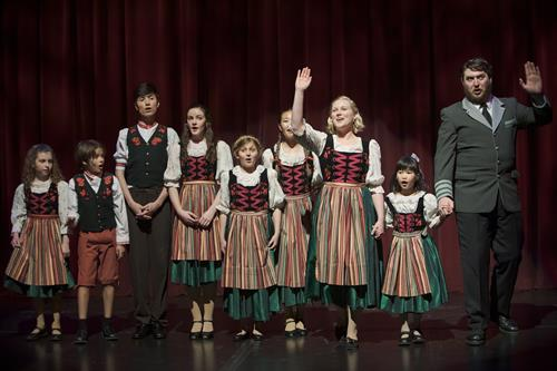 The Sound of Music - 2020