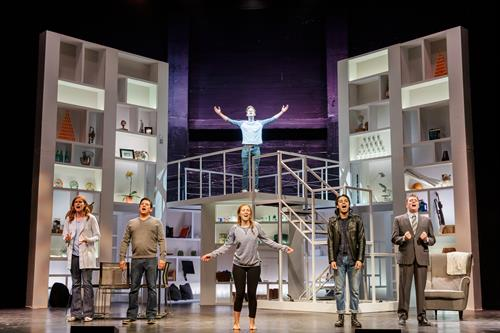 Next to Normal - 2017